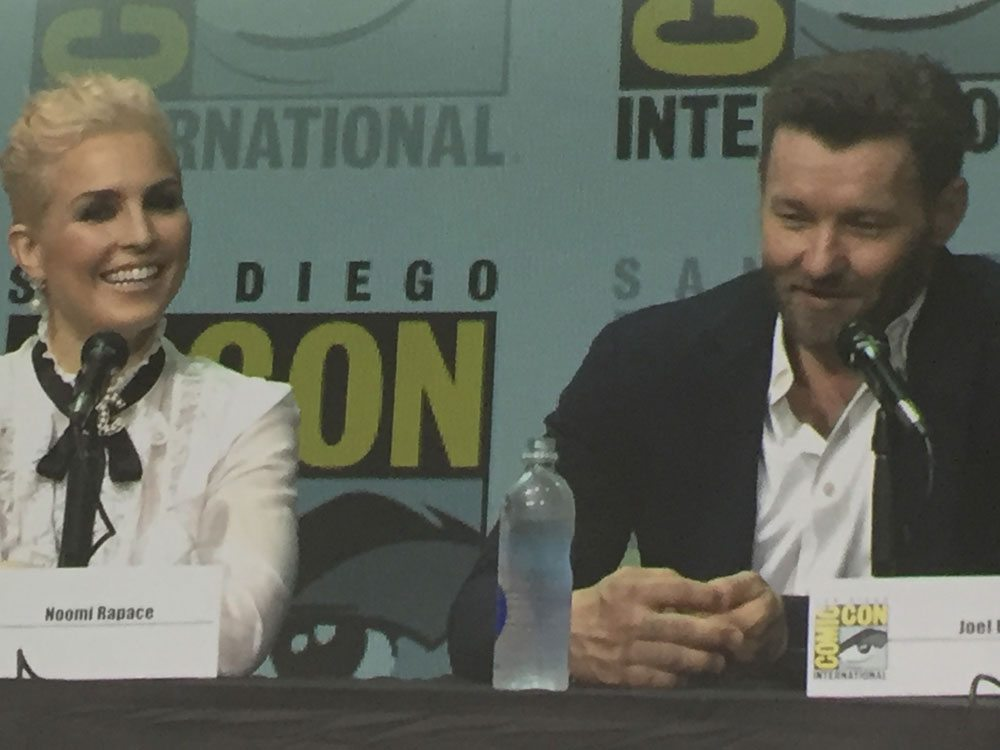 sdcc bright12 - #SDCC17: Netflix Wins Hall H on Day 1! See the Death Note Panel and the Bright Trailer!