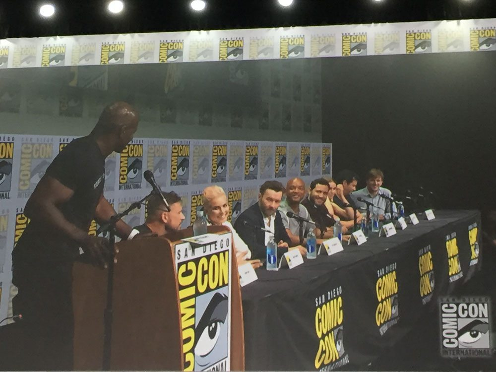 sdcc bright6 - #SDCC17: Netflix Wins Hall H on Day 1! See the Death Note Panel and the Bright Trailer!