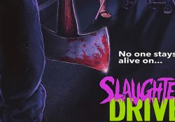 Slaughter Drive