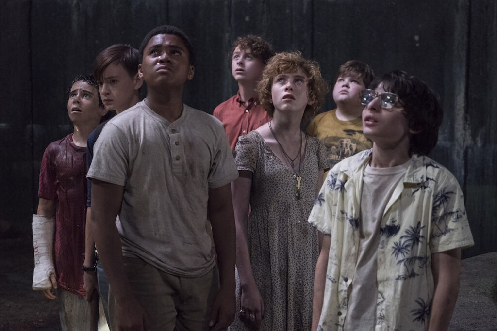 stephenkingIT 2 16887r 1024x683 - Exclusive: We Visited the Set of IT and Here's What We Saw!