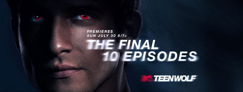 teenwolf final10eps banner - #SDCC17: This Teen Wolf Season 6B Sneak Peek Is Nothing to Snarl At