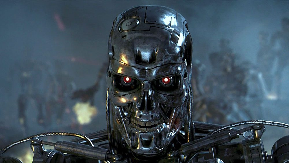 terminator endoskeleton - New Terminator Film to Ignore the Events of Genisys