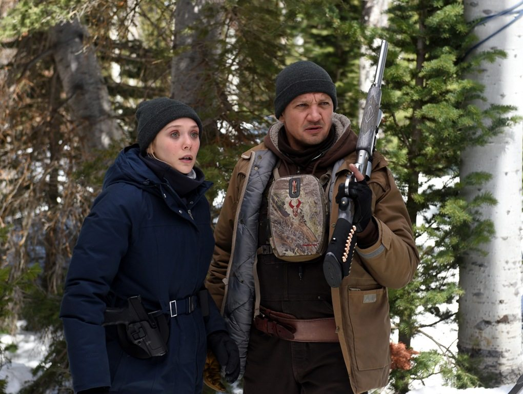 windriver2 - Wind River Trailer is Thrilling and Pulse-Pounding