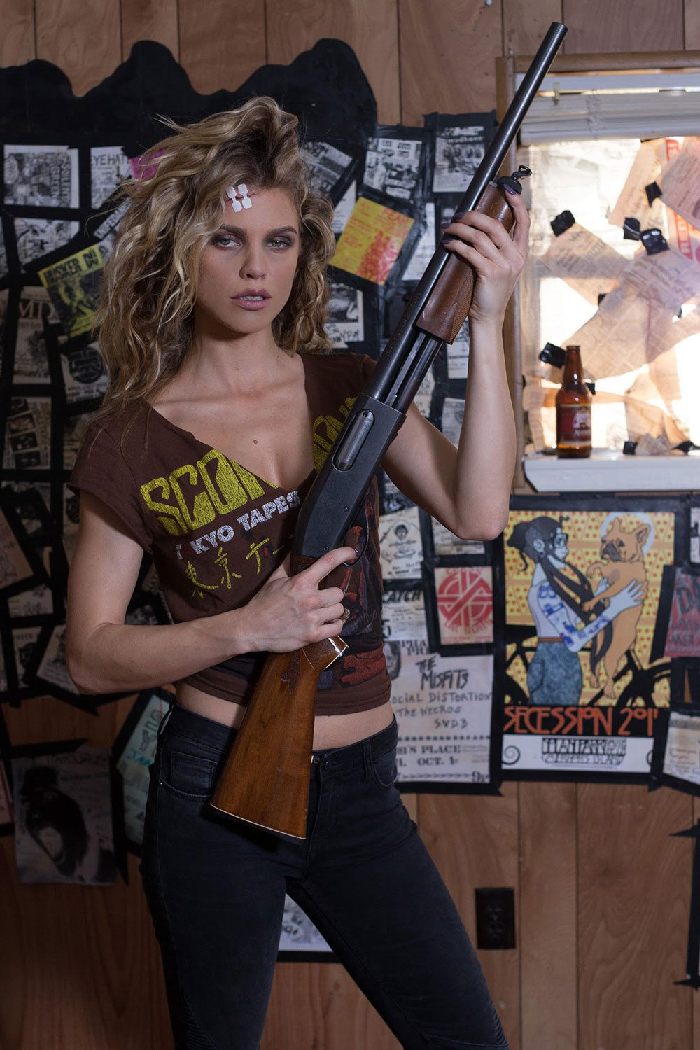 Ifc Unveils New 68 Kill Poster And Stills Dread Central