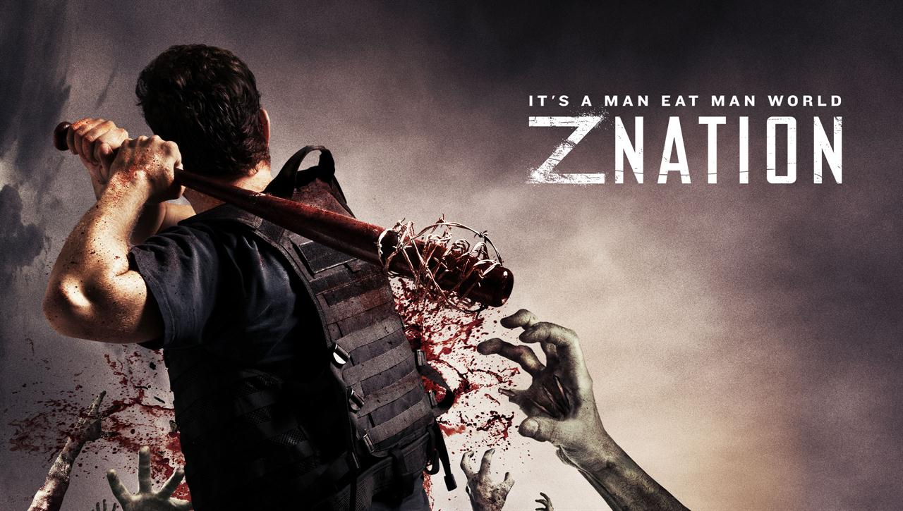 Extrêmement SDCC17: The Cast of Z Nation Will Appear at Our Comic-Con Panel  HP02