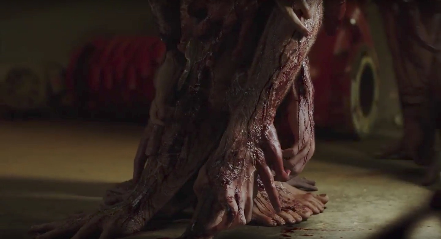 Neill Blomkamp's Zygote Teases Something Truly Disgusting