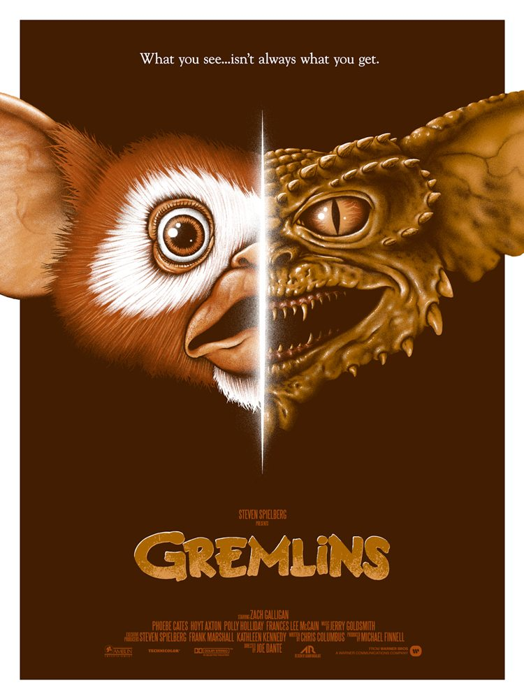 8Adam Rabalais Gremlins FINAL web - DC's The Devil's Muse: Artist Spotlight - Adam Rabalais