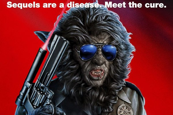Another WolfCop Poster s - WolfCop Creator Talks the Future of the Franchise Including a Possible TV Series