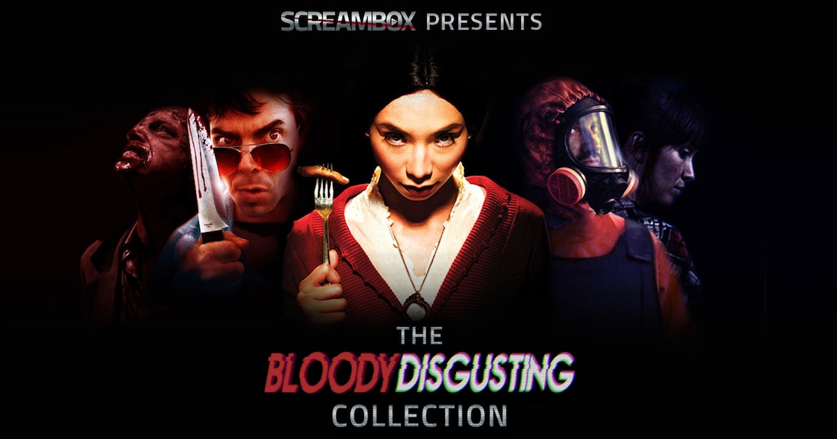 BloodyDisgustingCollection PS - Bloody-Disgusting's Selects Line Comes to Screambox