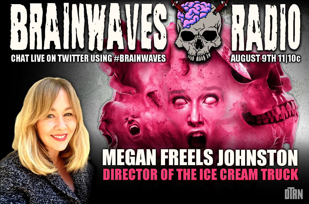 Brainwaves Megan Freels Johnston