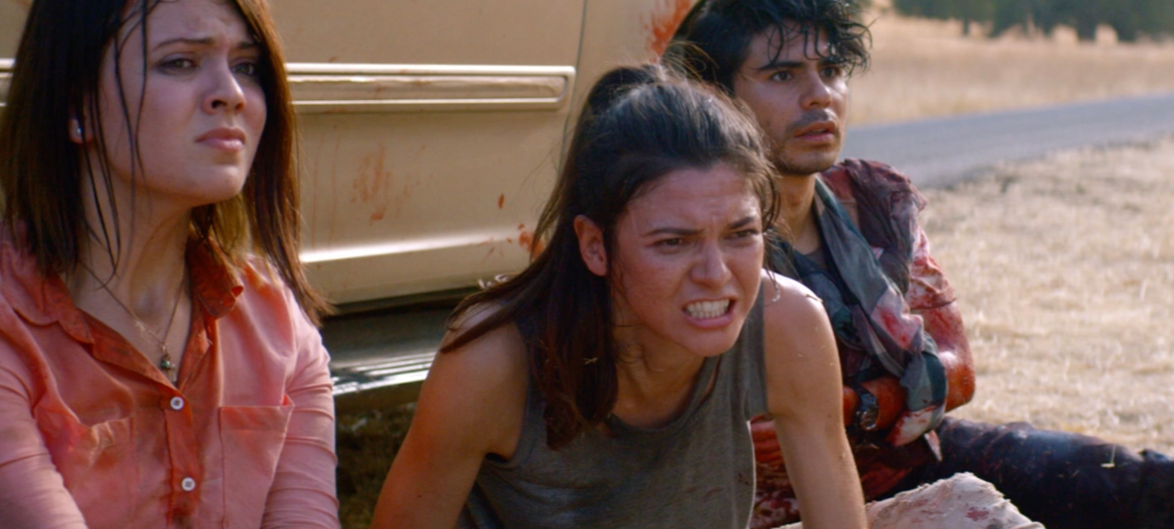Downrange 04 - Downrange TIFF Review: Ryuhei Kitamura's Latest Is an Overly Long But Entertaining Gorefest