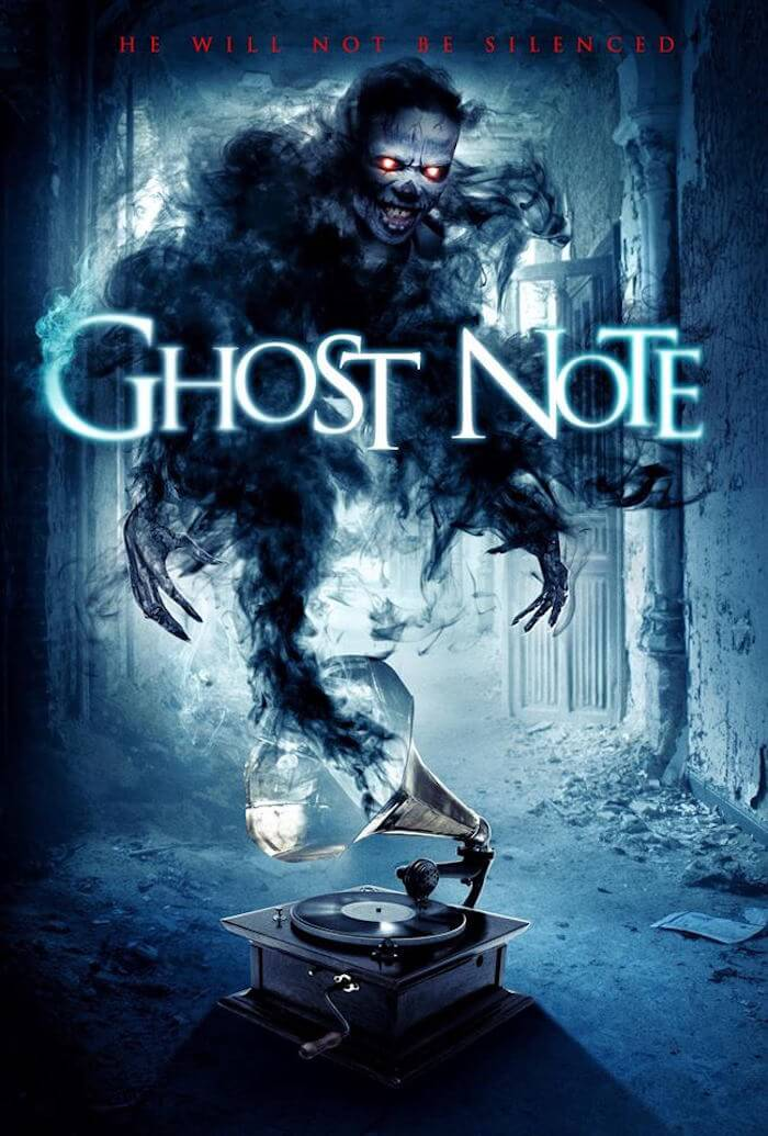 Ghost Note 1 - Ghost Note Becomes the Latest Horror Film to Arrive on Steam