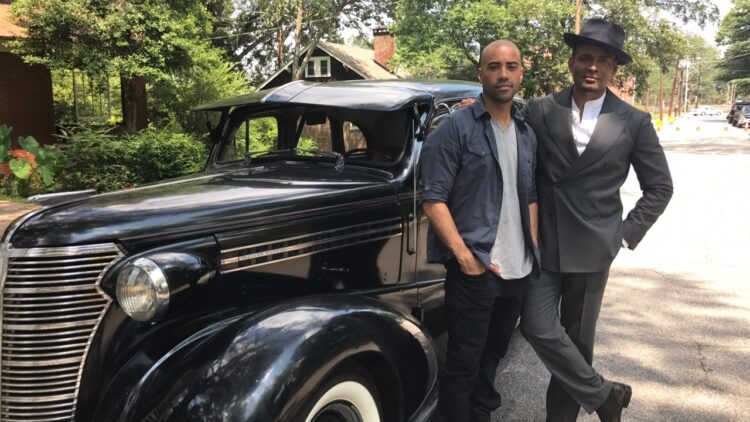 Superstition 11427 750x422 - Syfy Kicks Off Principal Photography on New Series Superstition