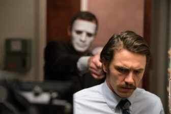 The Vault James Franco hi res01 336x224 - There Are No Answers To Be Found in This New Clip From The Vault