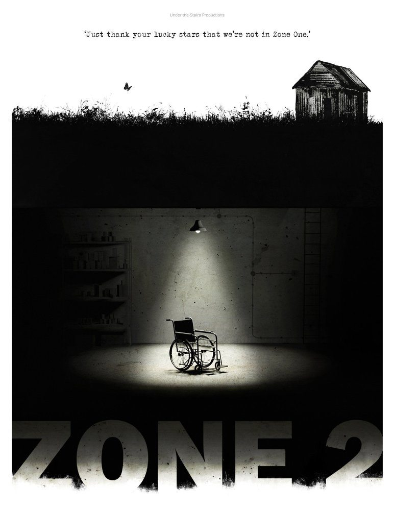 Zone2 - Interview With 7 From Etheria Director Anna Elizabeth James