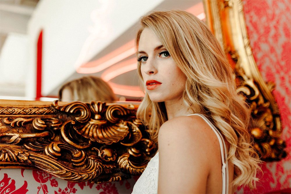 barbara dunkelman - Production Kicks Off on Horror-Comedy Blood Fest from Rooster Teeth