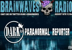 Brainwaves Dark Waters