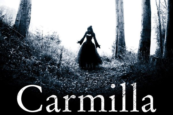 carmilla s - Guest Post: Lesbian Vampire Carmilla Remains Eternal in B-Movies by Gary Scott Beatty