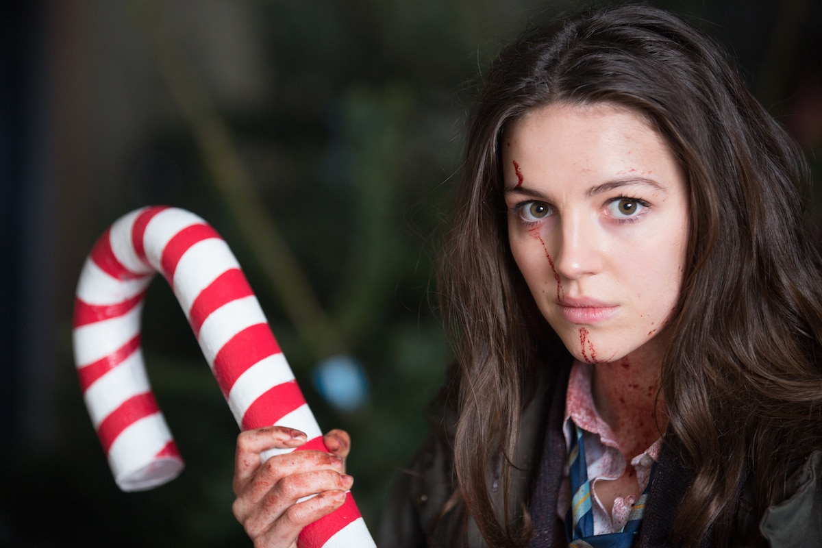 fantasticfest2017 ANNA AND THE APOCALPYSE - Anna and the Apocalypse (Fantastic Fest): Singing! Dancing! Zombies! Christmas!