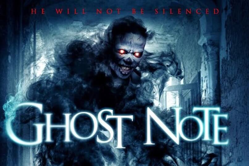 ghost note2 1 - Ghost Note Becomes the Latest Horror Film to Arrive on Steam