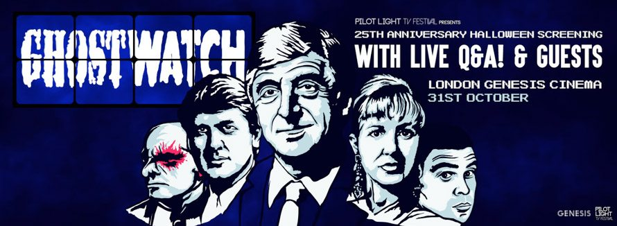 GHostwatch UK