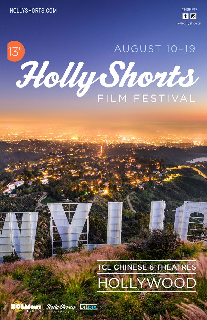 hollyshorts2017 - HollyShorts Film Festival Unveils 2017 Horror/Thriller Lineup and Schedule