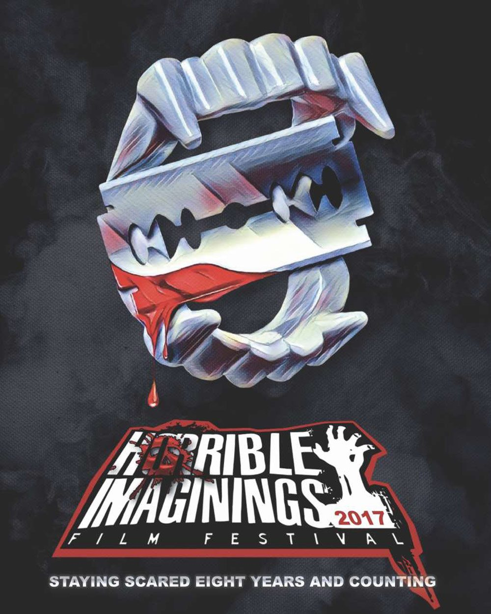 horrible imaginings 2017 - San Diego's Horrible Imaginings Film Fest Announces Full 2017 Lineup