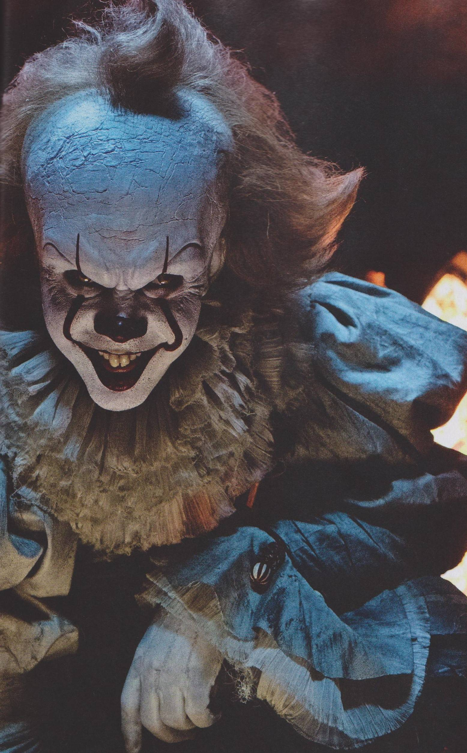 itempirepennywise - Venture Into the Sewers of Derry in This IT VR Experience
