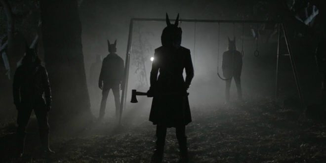 jackals cult image 1 - Jackals - Exclusive Interview with Johnathon Schaech