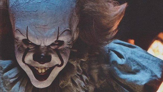 newpennywisebanner - Stephen King's IT - Interview With Writer Gary Dauberman