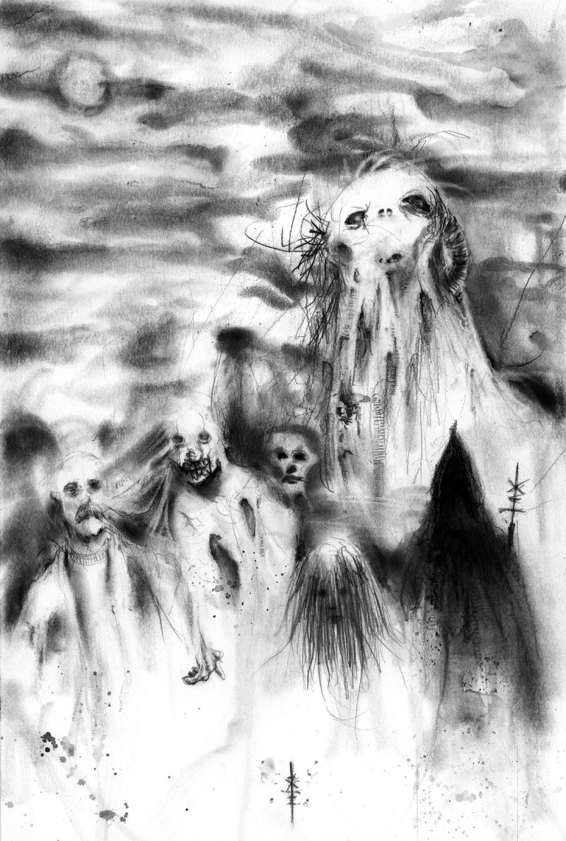 nightmaresoup2 1 - Scary Stories to Tell in the Dark Spiritual Successor Nightmare Soup Releasing a Sequel!