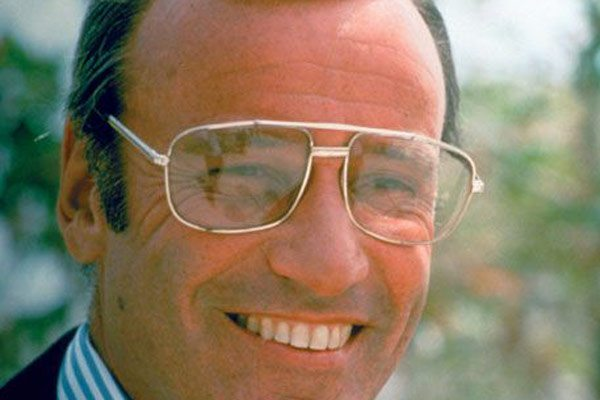 richard anderson s - Rest in Peace: Richard Anderson