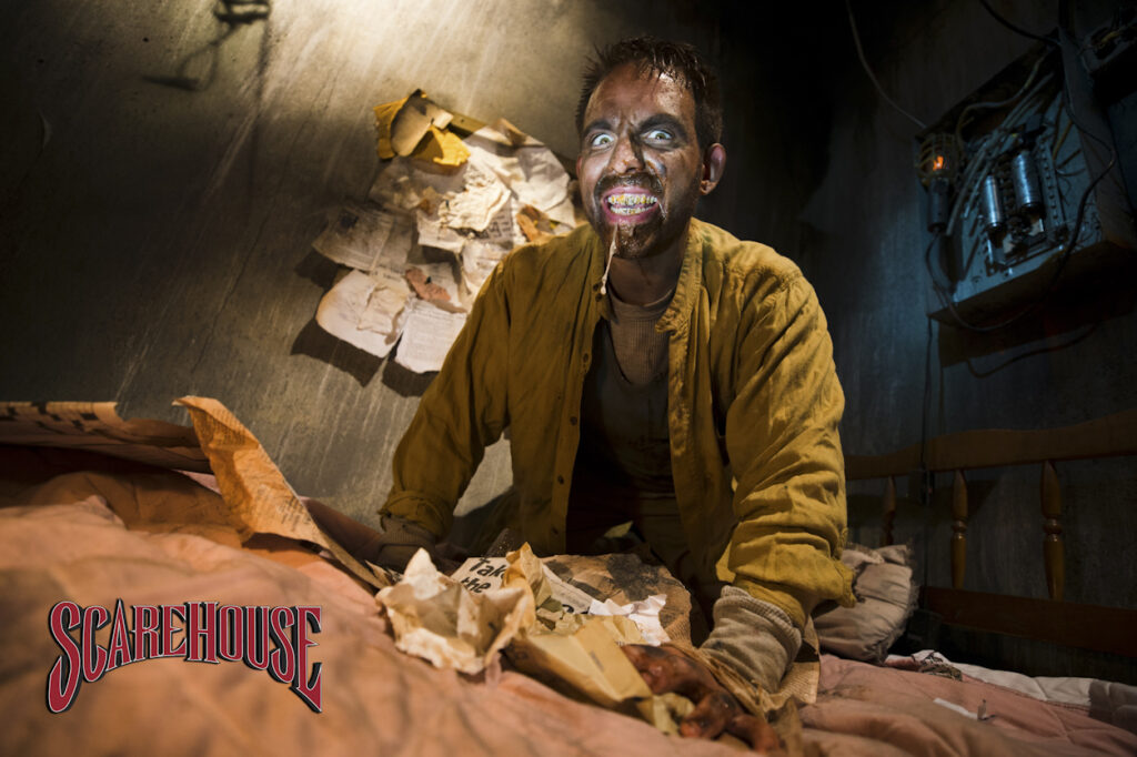 pittsburgh s scarehouse unveils attractions and trailer for 2017