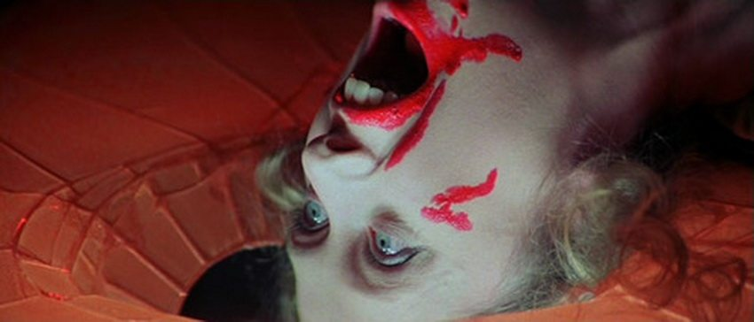 suspiria 6 - Beginning My Love Affair with Italian Genre Cinema: 40 Years of Dario Argento's Suspiria (1977)