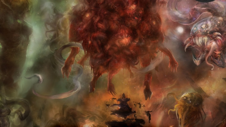 syrinscapecthulhurisesbanner 750x422 - Exclusive: Benjamin Loomes Talks Syrinscape and How Audio Elevates Tabletop RPGs