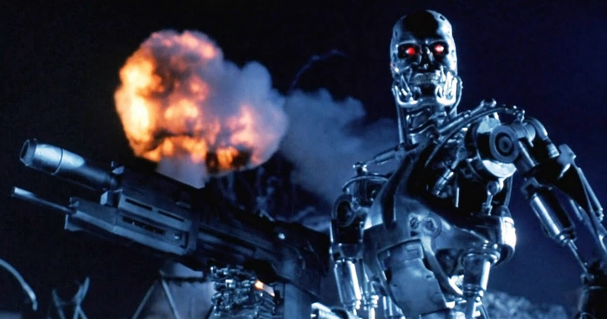 terminator2banner - Make a Date With the New Terminator Film