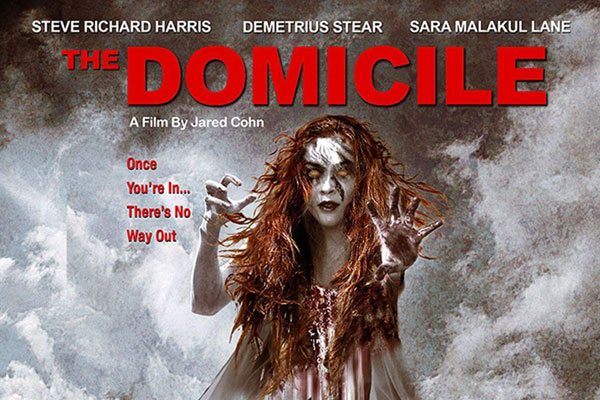 thedomicle dvd s - Drink Up an Exclusive Clip from The Domicile