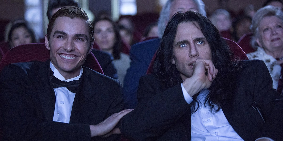 tiff Disaster Artist 01 - TIFF 2017: Midnight Madness Lineup Brings Horror in All Forms to Toronto