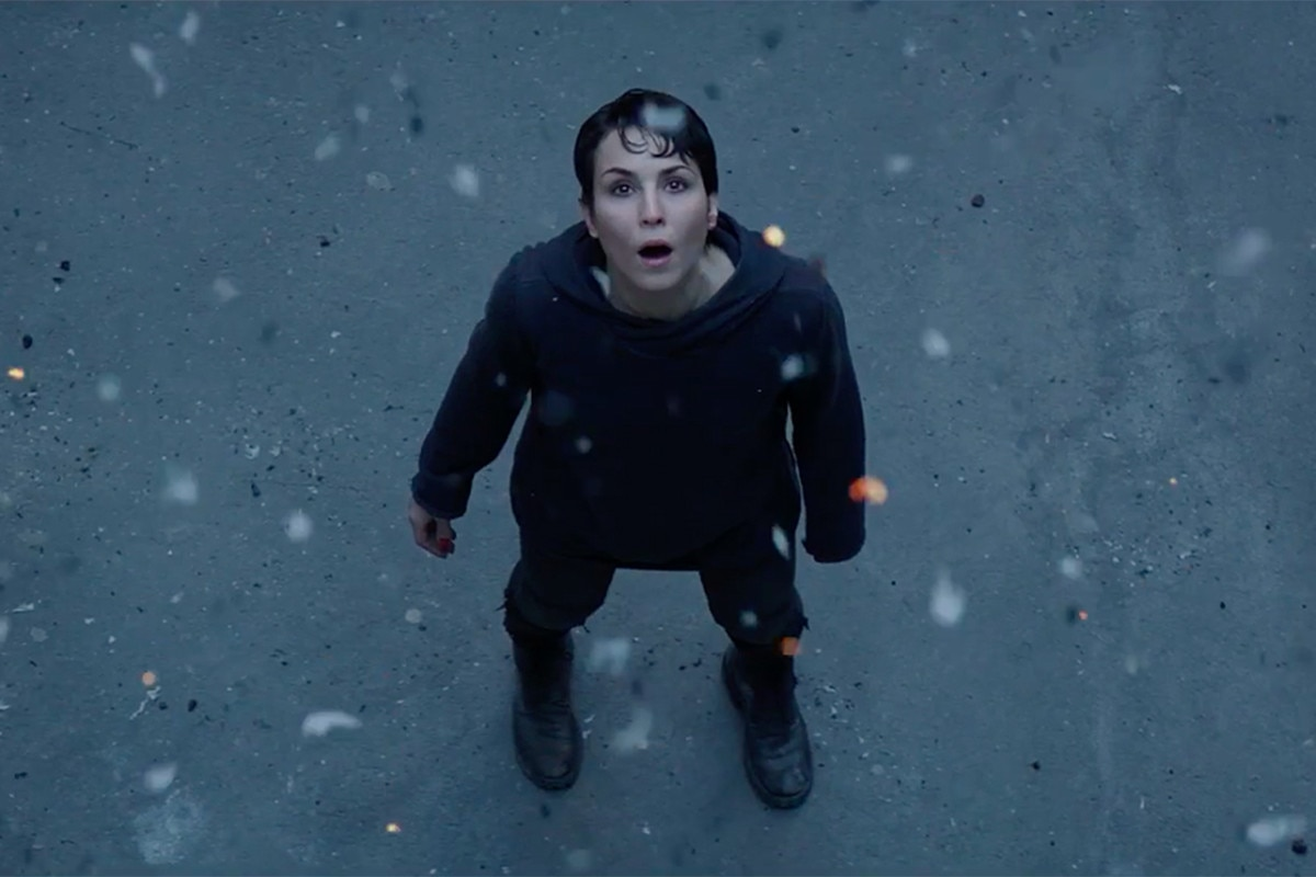 what happened to monday awe - Exclusive: Tommy Wirkola on What Happened to Monday, the Future of Hansel & Gretel, and More