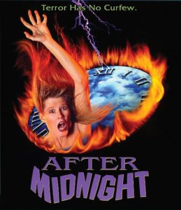 After Midnight 1989 259x300 - DVD and Blu-ray Releases: September 26, 2017