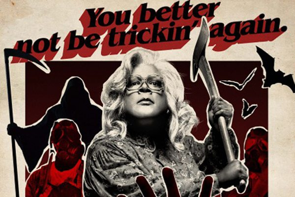 Boo! 2: A Madea Halloween Tries to Creep It Real with a Slew of ...