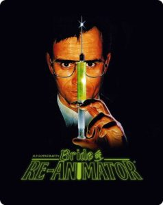 Bride Of Re Animator 1991 238x300 - DVD and Blu-ray Releases: September 26, 2017