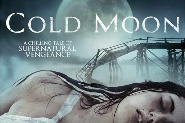 COLD MOON KEY ART FLAT s - Exclusive Interview with Josh Stewart on Cold Moon and Insidious: The Last Key