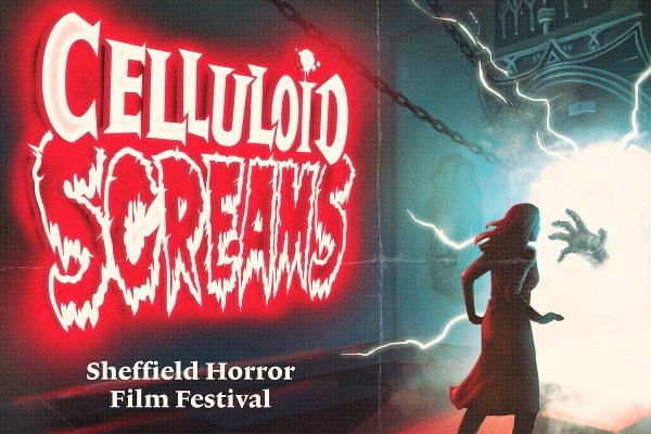 Celluloid Screams 2017 Poster