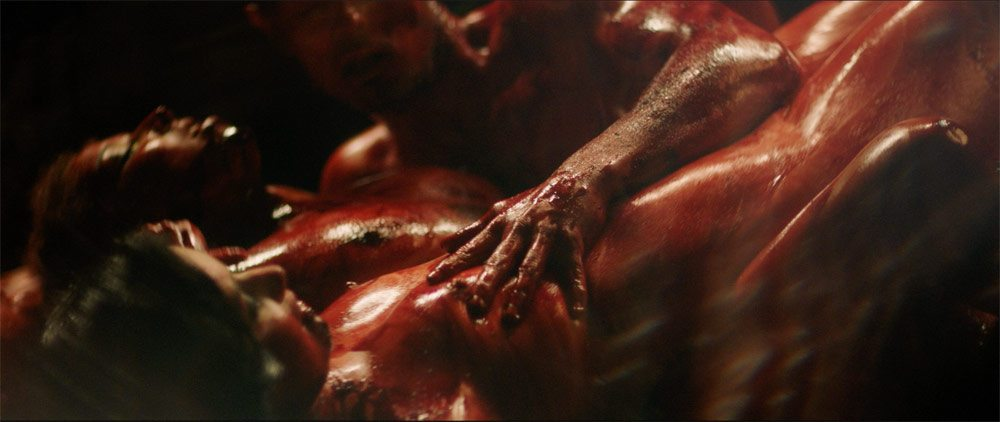 HABIT Blood orgie2 - Exclusive First Look at the Habit Trailer; New Poster, Stills, and More!