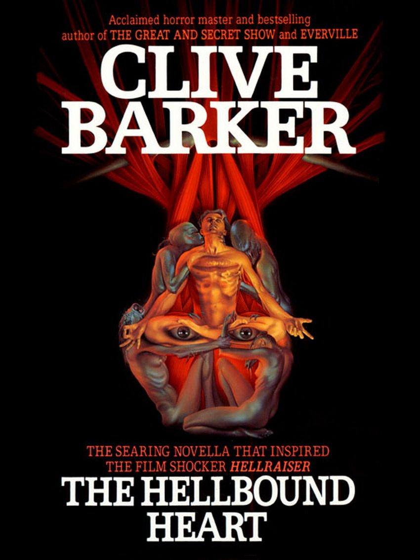 HR 11 - Clive Barker Has Such Sights to Show You: Hellraiser (1987) - 30 Years of Pleasure and Pain [Part 1 of 2]