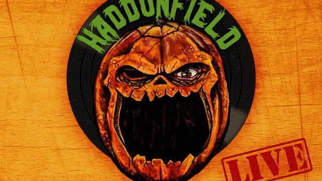 Haddonfield - Ghosts of Salem