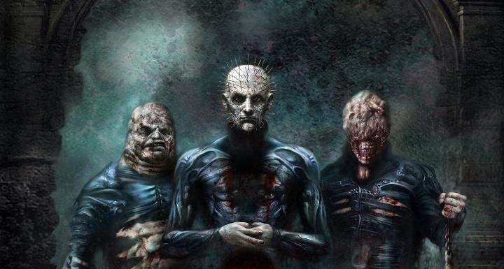 Hellraiser comics feature - 8 Most Gruesome Hellraiser Stories Told Outside the Movies