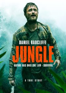 Jungle 213x300 - Jungle Telluride Horror Show Review: An Exhilarating, Tension-Fueled Tale of Survival
