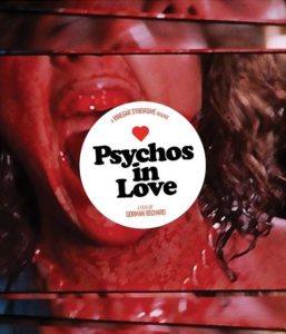 Psychos in Love 1987 257x300 - DVD and Blu-ray Releases: September 26, 2017